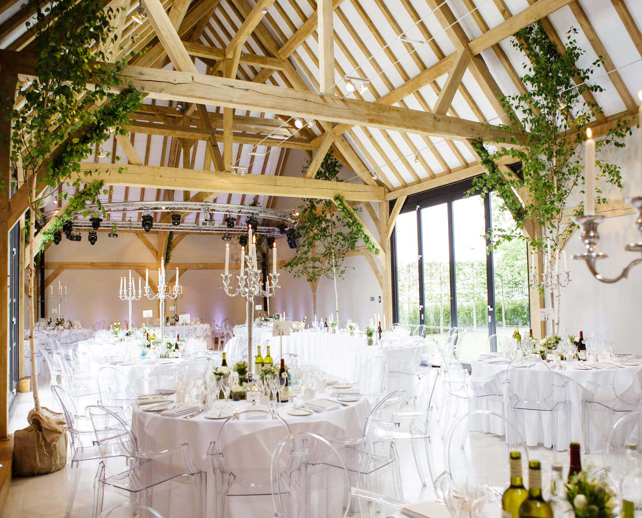 Late Availability Saturday 12th May 2018 Is Now Available As A Potential Date For Your Wedding With GBP1000 Off The Usual Venue Hire Rate