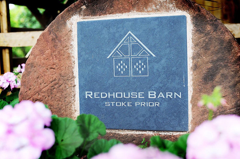 Redhouse Barn