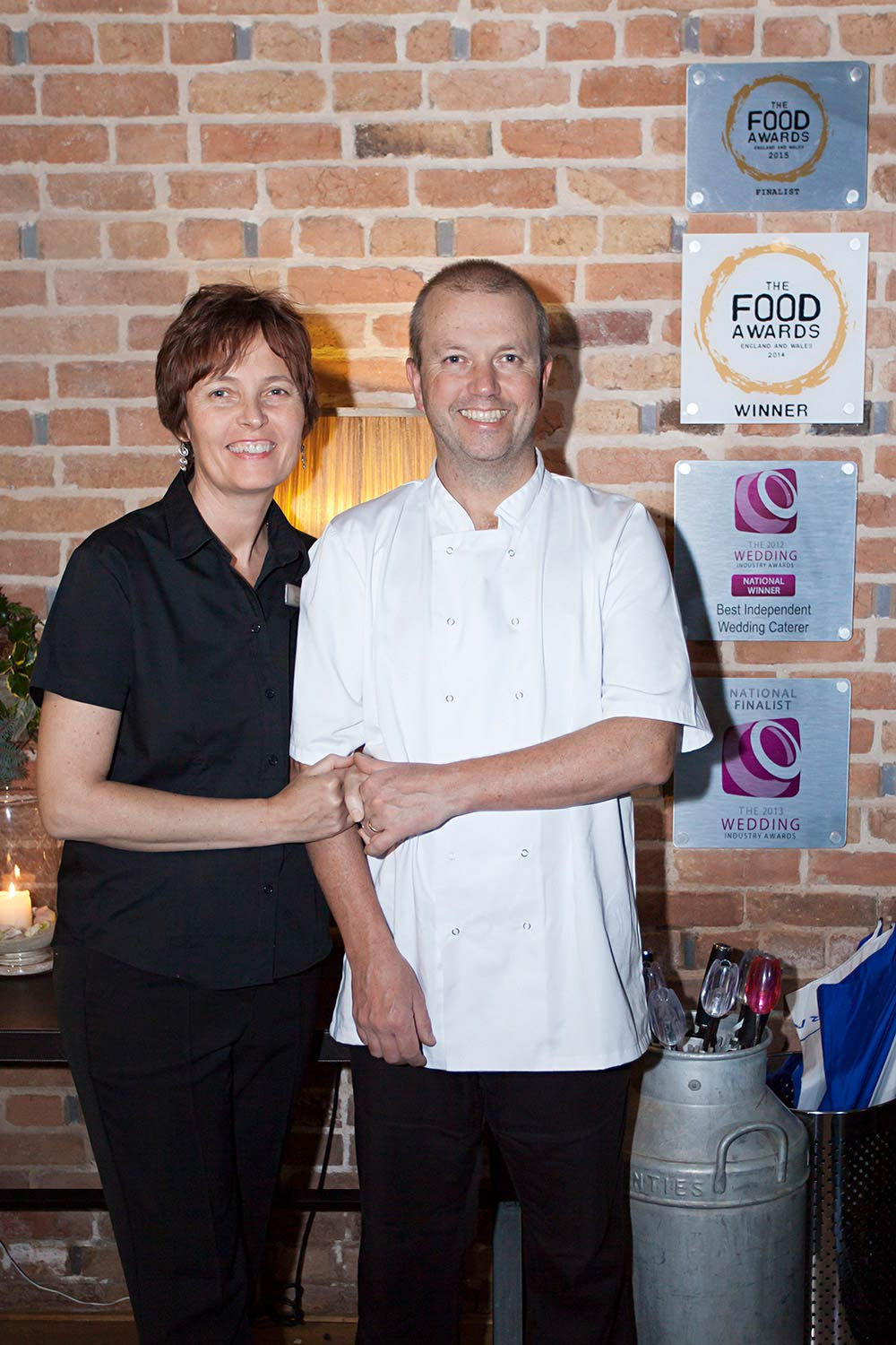 Food Industry Award 2015 Finalists