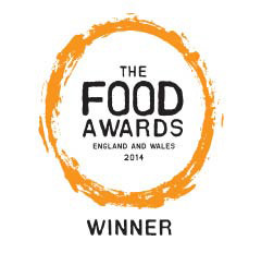 Morgans Catering win the Food Industry Awards 'Best Caterers'