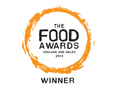 The Food Awards 2017 - Winner