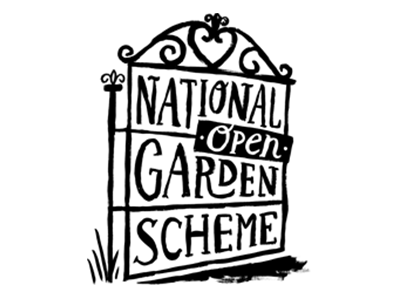 Redhouse Barn is proud to be part of the national open garden scheme