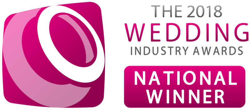 Redhouse Barn - Regional Winner - The 2018 Wedding Industry Awards